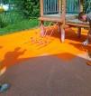 Детска площадка NOVOFLOOR тип PZ-III